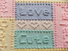 **Precious Baby Blanket Crochet Pattern ** This is an INSTANT download PDF file for a crochet PATTERN NOT the finished item. Suitable for an advanced beginner, You would need to know how to do the following crochet stitches: - Chain - Single Crochet - Puff Stitch (MY HOW TO CROCHET VIDEOS are available to help if needed- copy and paste this link into your browser) https://www.youtube.com/c/VJacksonPeachUnicorn The pattern is written over 16 pages of A4, using US termi...