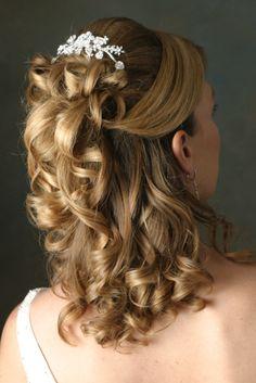 Hair by Sonia K