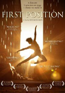 First Position documentary follows 5 ballet teens as they compete in the Youth Grand Prix.