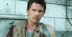 'Cymbeline' Trailer Starring Ethan Hawke -- Lionsgate has obtained distribution rights for 'Cymbeline', debuting the first trailer and clip starring Ethan Hawke. -- http://www.movieweb.com/cymbeline-trailer