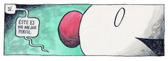 Felini #Doppelganger by #Liniers