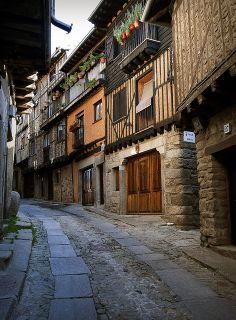 La Alberca | Salamanca, Spain