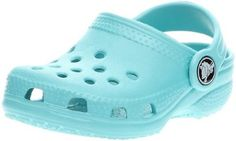 crocs Classic Clog InfantToddlerLittle KidBig Kid crocs 227Buy new 1800 - 3498 Visit the Most Wished For in Girls list for authoritative information on this products current rank