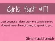 "Girl fact #17...~♫`"" data-componentType=""MODAL_PIN"