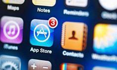 شرح اخفاء تطبيقات فاضح في App Store