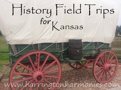 List of top history field trips for Kansas Kansas. Find and plan several great Kansas field trips.