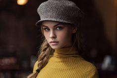 Brigitte B. - Throwback Thursday (2016) by Maxim  Guselnikov on 500px