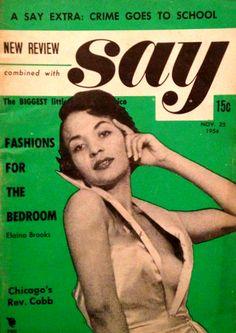say magazine - Google Search