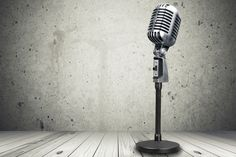How to Get Featured on Popular Podcasts Vintage Microphone, Productivity, Good Things, How To Get, Popular, Gentleman, Branding, Digital, Twitter