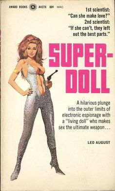 File:Super-Doll by Leo August cover.jpg