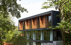 Fitzroy Park House · Projects · Stanton Williams Architects