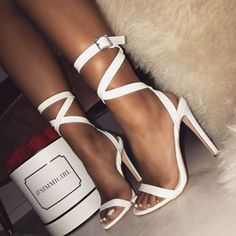 28 incredible high heel jelly shoes for women high heels .- 28 Incredible High Heel Jelly Shoes For Women High Heels In The Laundry Room B … - Women's Lace Up Shoes, Me Too Shoes, Fancy Shoes, Cute Shoes Heels, Dress Shoes, Aqua Heels, White High Heels, White Lace Heels, Stilettos