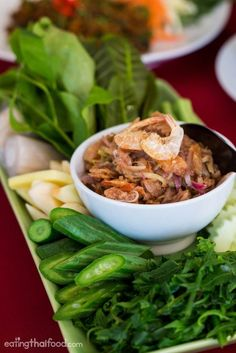 Nong Joke is one of the best local southern Thai food restaurants in Krabi Town, Thailand.