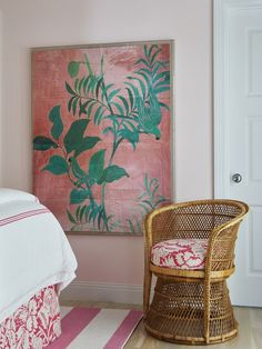 A Palm Beach Home By Lindsey Lane