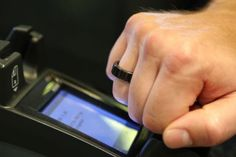 NFC payment ring completes Olympic beta tests moves on to public pre-orders