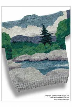 Süveter modelleri – Knitting patterns, knitting designs, knitting for beginners. Baby Knitting Patterns, Knitting For Kids, Knitting Designs, Baby Patterns, Knitting Projects, Knit Baby Sweaters, Boys Sweaters, Crochet Baby, Knit Crochet