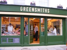 New food shop Greensmiths opens in Lower Marsh Sandwich Shops, Hot Chocolate, New Recipes, London, Destinations, Shopping, Food, Crockpot Hot Chocolate, Essen