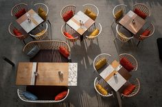 Kith cafe by HJGHER Sentosa Singapore 03 Kith café by HJGHER, Sentosa   Singapore