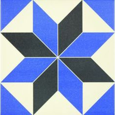 Inspiration carrelage on pinterest cement tiles stencils and wall painting - Like a color carrelage ...