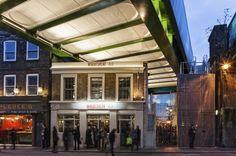 Borough Viaduct | London | United Kingdom | Transport 2014 | WAN Awards
