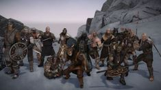 This adds 15 male followers of different races and classes to different locations in Skyrim. 4 nords, 2 dark elves, 1 wood elf, 2 orcs, 1 breton, 1 argonian and 2 khajiits, 1 redguard, 1 old man