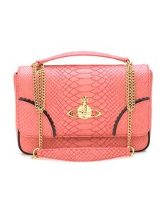 4dc7dfc2989 Anglomania Vivienne Westwood Anglomania, Purses And Bags, Snake, Women  Wear, A Snake