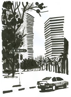 http://www.christophniemann.com/portfolio/sketchbook/ More