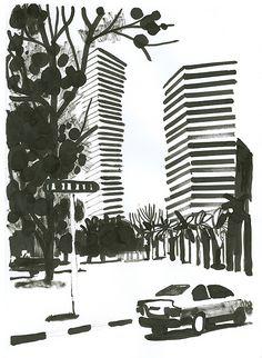 Sketchbook – Christoph Niemann