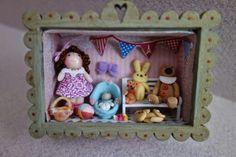 Miniatura Tumima Dolls