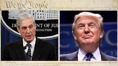 Wednesday, special counsel Robert Mueller spoke out for the first time, saying he was resigning and closing down the special counsel's office. Kirsten Gillibrand, Tv Station, Front Runner, Department Of Justice, The Way Back, Criminal Justice System, Election Day, Cory Booker