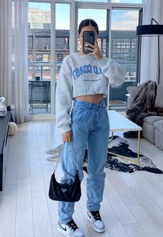 Indie Outfits, Teen Fashion Outfits, Retro Outfits, Urban Outfits, Skater Girl Outfits, Tomboy Outfits, Hipster Outfits, 2000s Fashion, Swag Outfits