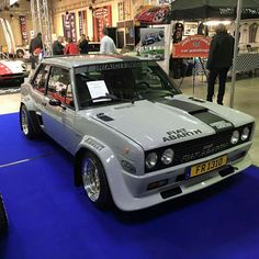 Fiat Uno, Fiat Cars, Fiat Abarth, Modified Cars, Rally Car, Sport Cars, Race Cars, Retro Cars, Old Cars