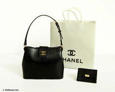 Chanel Purse, Wallet &  Bag