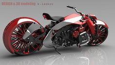 Custom Street Bikes, Custom Sport Bikes, Futuristic Motorcycle, Futuristic Cars, Concept Motorcycles, Cool Motorcycles, Moto Bike, Motorcycle Bike, Super Bikes