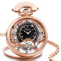 BOVET 1822 Amadeo Fleurier Tourbillon Virtuoso III 5-Day Tourbillon with Retrograde Perpetual Calendar and Reversed Hand-Fitting (See more at En: http://watchmobile7.com/articles/bovet-amadeo-fleurier-tourbillon-virtuoso-iii) (6/7) #watches #bovet #bovet1822