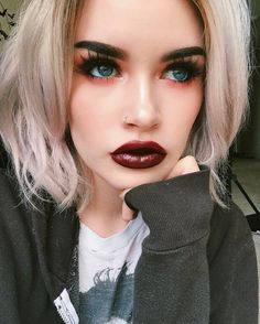 Halo Eye Makeup: Everything You Need to Know About the Instagram Trend | Allure
