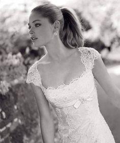 Wedding Dress. love.