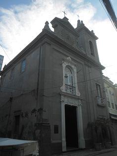Igreja de N. Sra. do Terço e Senhor dos Passos_Rio de Janeiro_Brasil