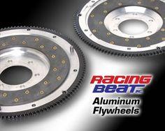 : Flywheels : RX-7/RX-8 Flywheel - Aluminum 87-95 RX-7 Turbo / RX-8