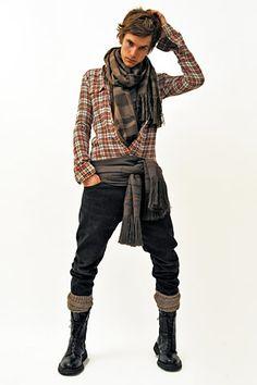 Balmain - Fall 2011 - YES x3
