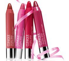 Moisturizing Lip Colour Balm.