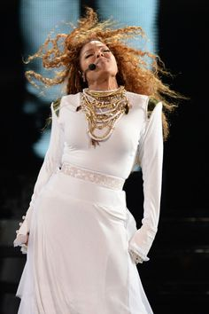 Janet Jackson performs in Miami on Sunday.