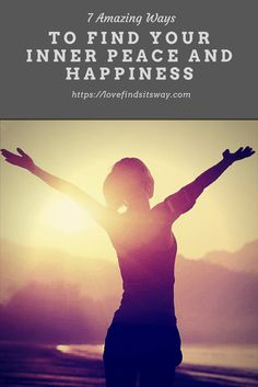 Happiness is one of the most misunderstood words in our vocabulary, yet we search for this intangible state our whole lives. If I only had this or that, if I met the right partner, have a big house, a new car, the job I've always wanted, then I would be happy