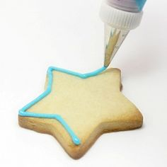 Basic Cookie Decorating How-To