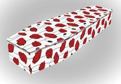 Artistic and Bespoke   Colourful Coffins