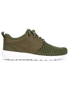 Shop Nike 'Roshe NM Flyknit Premium' sneakers in Voo Store from the world's best independent boutiques at farfetch.com. Shop 300 boutiques at one address.