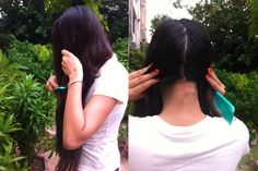 How to quickly grow a strong and healthy hair- How to Get Long Hair Naturally