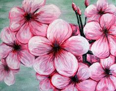 Paint Nite Toronto | Spring Rolls - Dundas Square 09/10/2015