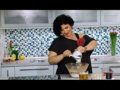 Μπιρόψωμο με κουρκουμά και καρύδια ή με χαρουπάλευρο - olivemagazine.gr - YouTube Types Of Food, Going Vegan, Nutrition, Recipes, Youtube, Life, Recipies, Ripped Recipes, Youtubers