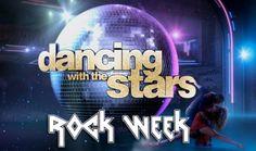 DANCING WITH THE STARS SEASON 14- ROCK WEEK- PASO DOBLE, TANGO, & JIVE